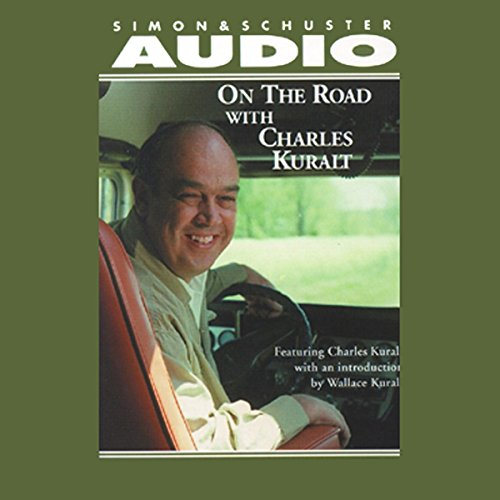 On the Road with Charles Kuralt cover art