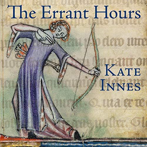 The Errant Hours cover art