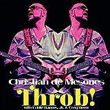 Throb! (feat. Eddie Baccus, Jr. & Greg Boyer)