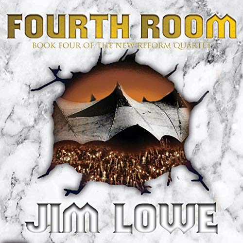 Fourth Room Audiobook By Jim Lowe cover art