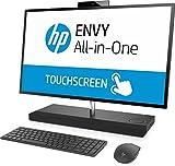 HP - PC ENVY con schermo da 27' QHD IPS