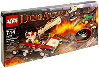 Best dino attack lego sets Reviews