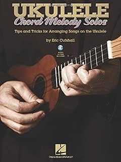 chord melody ukulele