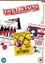 The Enron - Smartest Guys In The Room/One Day In September/The U.S. Vs John Lennon [Import anglais]
