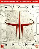 Quake III Arena: Prima's Official Strategy Guide