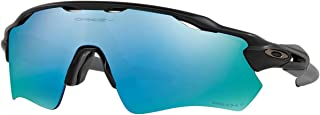 Oakley Men's Radar OO9211-07 Shield Sunglasses