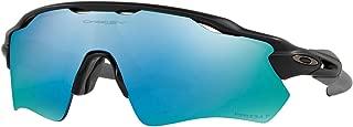 Men's Radar OO9211-07 Shield Sunglasses