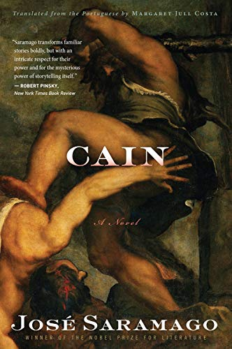 Image of Cain