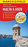 Malta and Gozo Marco Polo Holiday Map (Marco Polo Holiday Maps)