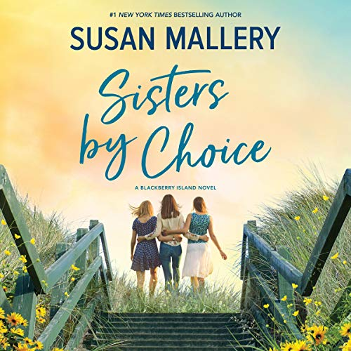 Sisters by Choice cover art