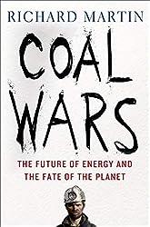 Coal Wars by Richard Martin