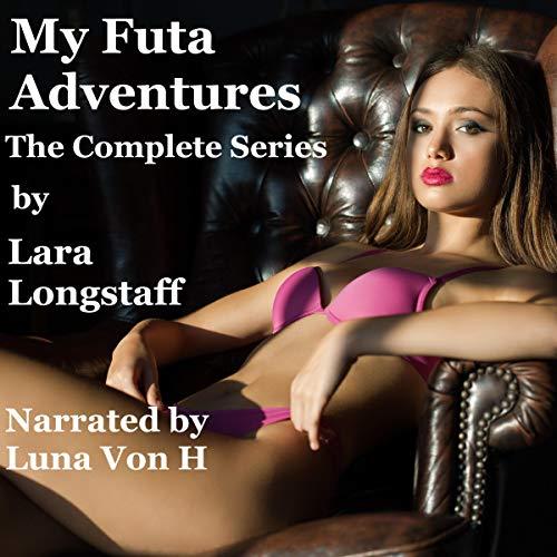 My Futa Adventures Titelbild