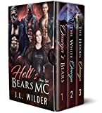 Hell's Bears MC: A Three Book Box Set