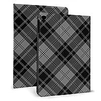 KUKUYE iPad Air ケース (第1世代) ソフトカバー オートスリープ機能 PUレザーカバー 衝撃吸収 全面保護 2013年発売のiPad Air専用ダグラス