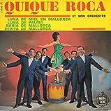 Luna De Miel En Mallorca / Luna De Palma / Bahia De Mallorca / Pepita De Mallorca [Vinyle 45 Tours 7' EP]