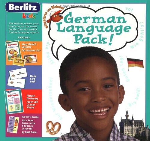 German Language Pack!