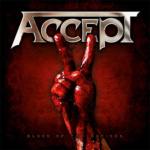 Blood of the Nations [Vinilo]