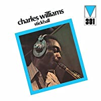 Stickball by Charles Williams (2007-09-07)