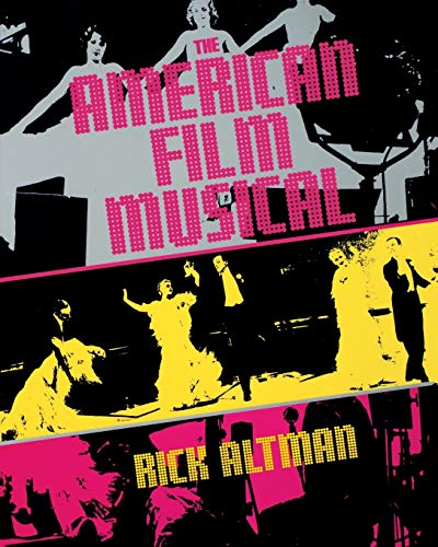 The American Film Musical