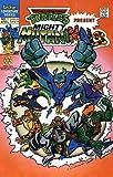 Mighty Mutanimals #1 VF ; Archie comic book