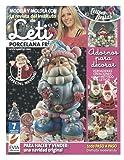 Leti. Porcelana fría 7: Especial Navidad (PORCELANA FRIA)