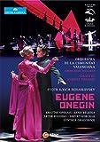 Tschaikowsky: Eugene Onegin (Palau de les Arts) [Alemania] [DVD]