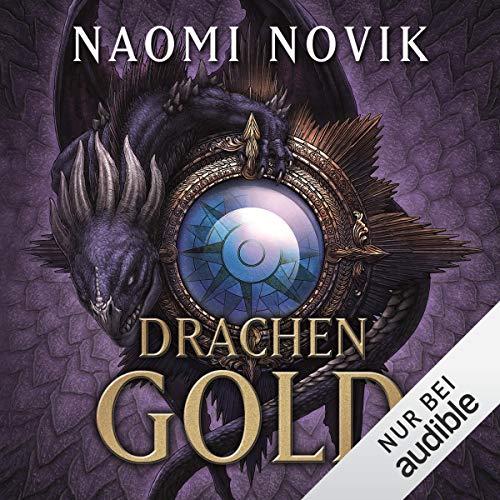 Drachengold cover art