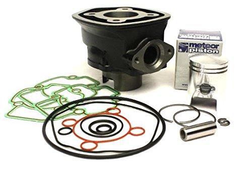 Zylinder Kit 50ccm Piaggio LC TPH, NRG, Quartz, Runner, Gilera, Aprilia SR50