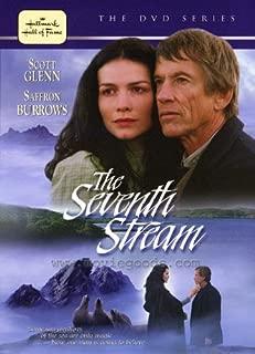 The Seventh Stream Movie Poster (27 x 40 Inches - 69cm x 102cm) (2001) -(Scott Glenn)(Saffron Burrows)