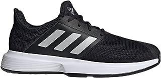 adidas GameCourt Tennis Shoes - SS21-9 Black