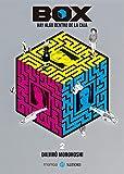 BOX. HAY ALGO DENTRO DE LA CAJA 2 (MANGA SATORI)
