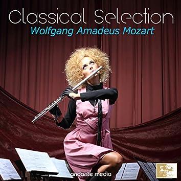 "Classical Selection, W. A. Mozart: ""Salzburg Symphony No. 1"""