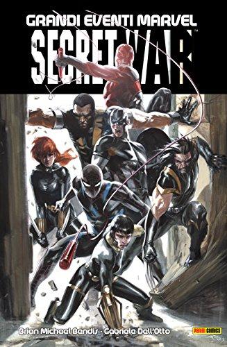 Secret War (Grandi Eventi Marvel Vol. 1)