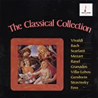 Chesky Classical Collection by VARIOUS ARTISTS (1995-09-15)