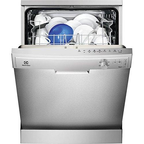 Electrolux RSF5202LOX Libera installazione 13coperti A+ lavastoviglie