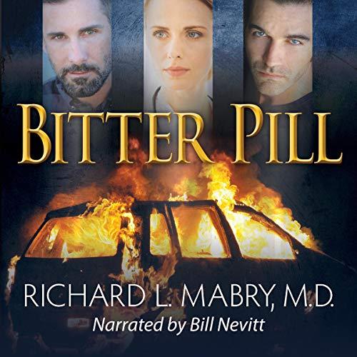 Bitter Pill cover art