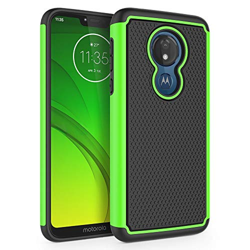 Moto G7 Optimo Maxx Shockproof Phone Case by SYONER