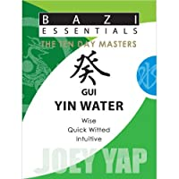 GUI Yin Water (Bazi Essentials)