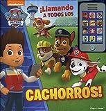 Patrulla Canina. Mi propio teléfono: LLAMANDO A TODOS LOS CACHORROS: 0 (MOP)