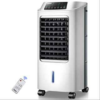 Haier Aire Acondicionado Ventilador Refrigeración Ventilador de refrigeración Control Remoto frío 65w Refrigerado por Agua Eléctrico Mini Aire Acondicionado portátil Control mecánico de EE. UU.