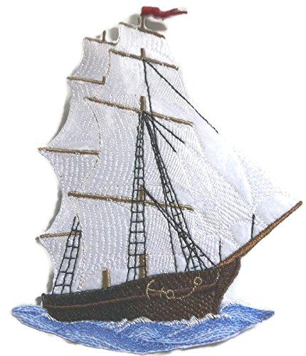 Ocean Calling personalizado único [buque] hierro
