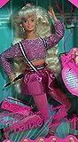 1994 Barbie - Dance Moves - Je danse Disco - Habits pailletés, Casque MP3 et radio - #13083