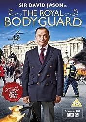 The Royal Bodyguard on DVD