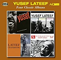 Lateef - Four Classic Albums