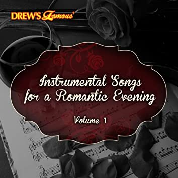 Instrumental Songs for a Romantic Evening, Vol. 1