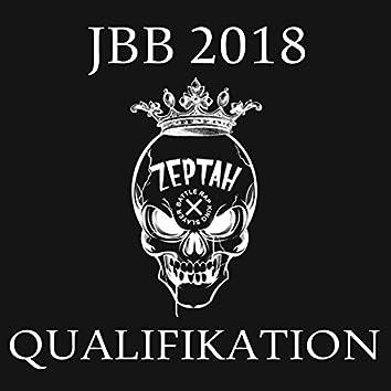 JBB2018 Qualifikation