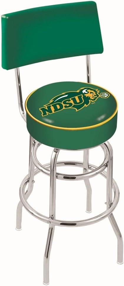 Excellent NCAA North Dakota State Stool 30
