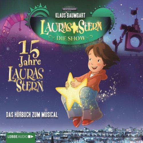 Lauras Stern - Die Show Titelbild