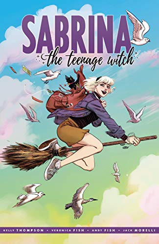Sabrina the Teenage Witch (English Edition)