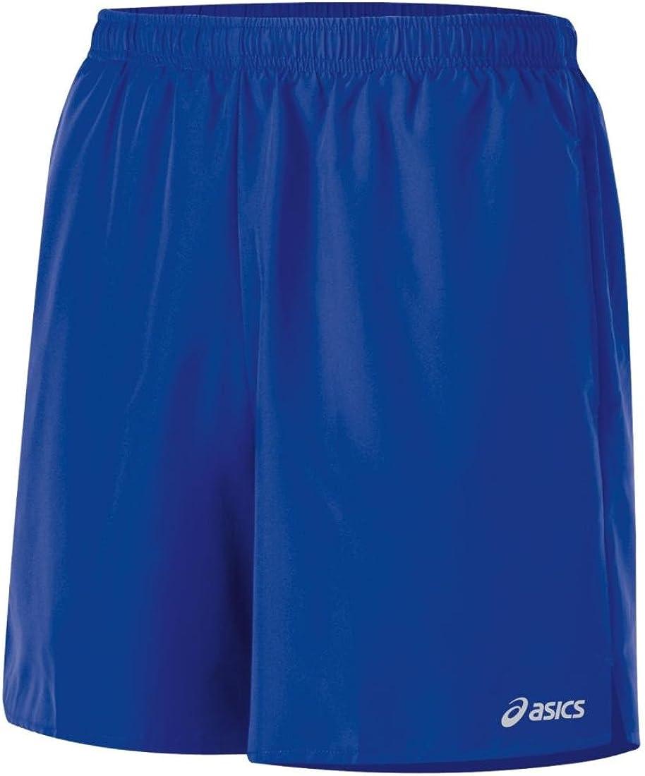 毎日続々入荷 ASICS Men's 7-Inch Core 高級品 Pocketed Shorts